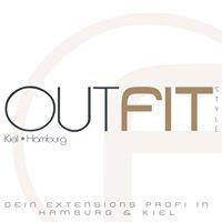Outfit Kiel Hamburg - Extensions