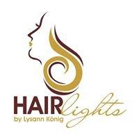 Friseur Hairlights by Lysann König
