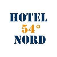 Hotel 54 Grad Nord