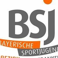 Bayerische Sportjugend Bezirk Mittelfranken