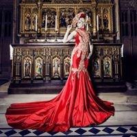 Katie Newsam Fashion