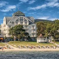 HOTEL AM MEER & SPA GmbH