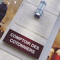 Comptoir Des Cotonniers Poitiers