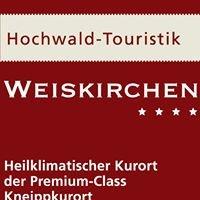 Tourismus in Weiskirchen