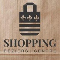 Shopping Béziers Centre