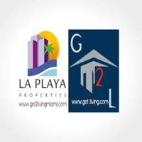 Get2Living NY & La Playa Properties Miami