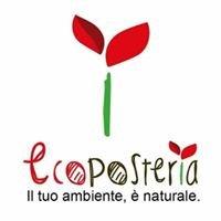 Ecoposteria benessere e bellezza