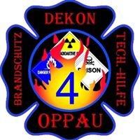 Feuerwehr Oppau