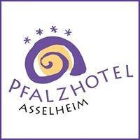 Pfalzhotel Asselheim ****