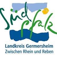Südpfalz-Tourismus e.V.