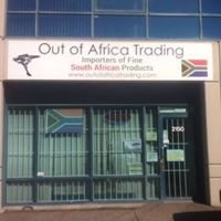 Out of Africa Trading Ltd.