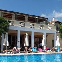 San Giorgio Hotel, Kefalonia, Greece