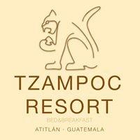 Tzampoc Resort
