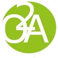 O2A-oxygen architects