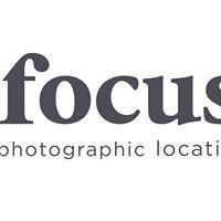 Focus Photographic Locations