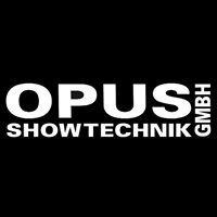OPUS Showtechnik GmbH