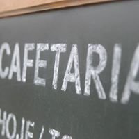 Cafetaria - Trienal de Arquitectura de Lisboa