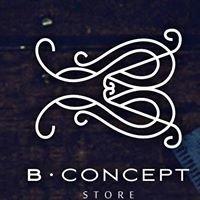 B Concept Store