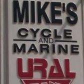 Mike's Cycle & Marine