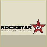 Rockstar Audio Video & Integrated Security, LLC