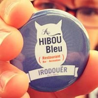 Au HIBOU Bleu