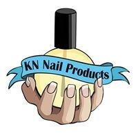 KN Nail Products - Light Elegance Sverige
