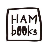 火腿看書 ham books