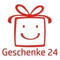Geschenke 24 GmbH