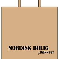 NORDISK bolig by Rønnest