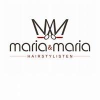 Maria&Maria Hairstylisten
