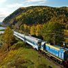 Transsib - Transsibirische Eisenbahn