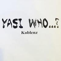YASI WHO ?