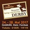 Deutsches Spring- und Dressur-Derby Hamburg