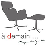 À demain. Design-Only.com
