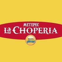 La Choperia Metepec