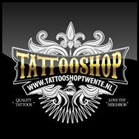 Tattooshop Twente