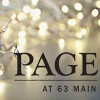 Page At Sixty Three Main