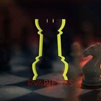 RVA Pieces: A Richmond Chess Club