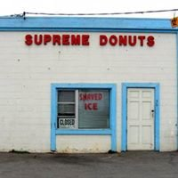 Supreme Donuts Downtown HB