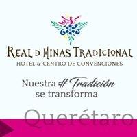 HOTEL REAL DE MINAS TRADICIONAL DE QUERETARO