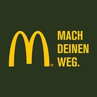 McDonald's Deutschland Karriere