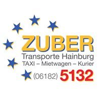 Taxi Zuber Transport GmbH