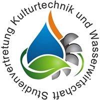 Kulturtechnik und Wasserwirtschaft