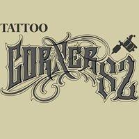 Tattoo Shop Corner 82