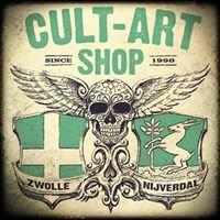 Cult-art Shop Nijverdal/Zwolle
