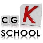 CGK School - Scuola di computer grafica 3D/2D online