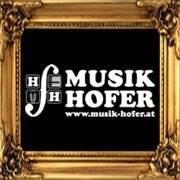 Musikhaus Hofer