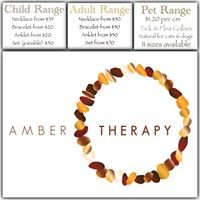 Amber Therapy - Cassandra Craig
