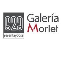 Sesentaydosa Galería Morlet