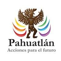Gobierno de Pahuatlán 2014-2018